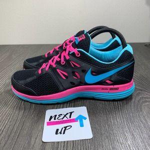 Nike Dual Fusion Lite Trail Running Shoes 8